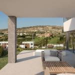Villas de Patrimi en Algorfa
